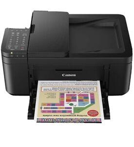 imprimante canon pixma Tr4550