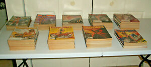COMPLETE-Easyriders-Magazine-March-1990-July-1998-Collection-108-mags-Harley-Lot