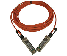 For Dell Force10 CBL-10GSFP-DAC-3M 9.8 ft 3m Optcore 10G SFP+ Copper Cable
