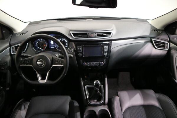 Nissan Qashqai 1,2 Dig-T 115 Tekna - billede 5