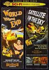 World Without End Satellite in The SK 0883929039081 DVD Region 1