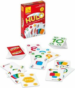 Game-Cards-Hulo-Edition-Dal-Negro-Shipping-Traced