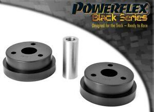 Appris Powerflex Black Engine Mount Lower Front Bush 73mm For Toyota Mr2 Sw20 89>91 Ventes Bon Marché