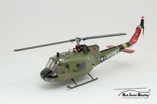 Rumpf-Bausatz UH-1C 1:35 für Blade mCPX BL / 120SR, TRex 150, WLToy V977 u.a.