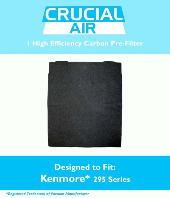 Replacement Kenmore 295 Series Carbon Pre Filter Part 83378 For Sale Online