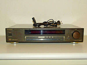 Technics-ST-GT630-High-End-FM-AM-Stereo-Tuner-2-Year-Warranty
