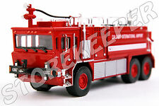 Oshkosh Crash Truck - USA 1989 - 1/64