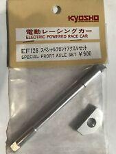 Kyosho Plazma Fantom EF67 Front Spring Set NEW OLD STOCK