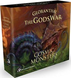 Glorantha-die-Gods-Krieg-Brettspiel-Cosmic-Monster-Expansion