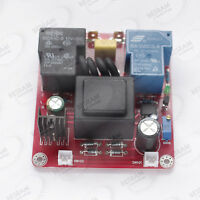 2000W Class A Power Delay Soft Start Board with Temperature Protection 220v 110v
