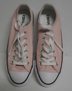 bfc92447bb1574 Image is loading Converse-Chuck-Taylor-All-Star-OX-VAPOR-PINK-