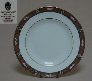 Wedgwood-034-Chippendale-034-8-034-DESSERT-PLATE