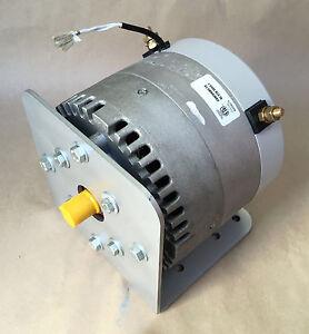 Image Is Loading Manta Ii 10 Hp Dc Electric Motor 12