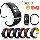OLED Bluetooth Smart Watch Phone Telefono Orologio Per Android Samsung HTC
