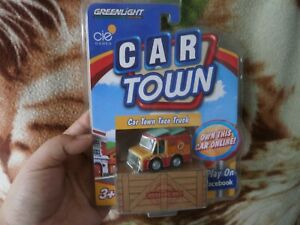 CLOSEOUT-SALE-Imported-From-USA-Car-Town-Taco-Truck