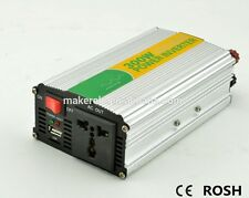Modified Sine Wave Power Inverter 300W DC24V to AC220V High Efficiency