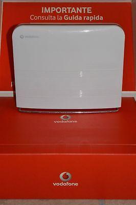 Abile Vodafone Station Modem Wifi Wireless Adsl Modello Hg553 Internet Key Non Inclus4