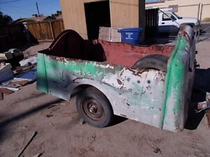 Details about RARE 30's 40's Funeral Home Casket Hearse Coffin Pull Type  Car Trailer Restore