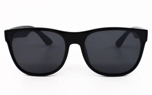 Unisexe Plat miroir de couleur lens Fashion Lunettes de soleil Sqaure Cadre