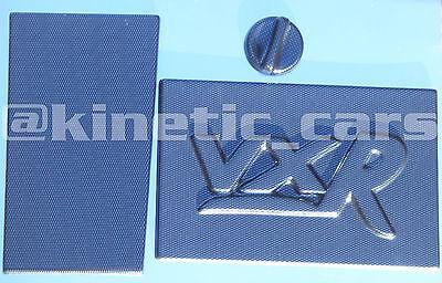 Astra VXR Carbon fibre effect fusebox cover ABS