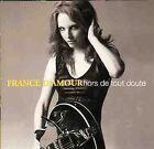 Hors de Tout Doute by France D'Amour (CD, Apr-2005, Select Records (USA))