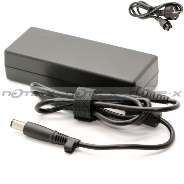 Chargeur Pour HP PAVILION G4-2118BR 65W LAPTOP ADAPTER NOTEBOOK CHARGER