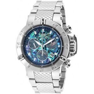 Invicta-90141-Subaqua-Noma-III-Swiss-Quartz-Chronograph-Abalone-Date-Mens-Watch