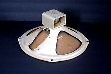 "Vintage Magnavox 12"" AlNiCo Speaker  4 ohm Ribbed Cone P12R Clone."