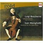 Luigi Boccherini - : Cellokonzerte (2008)