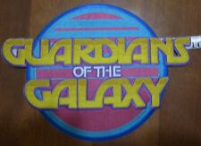 Guardian in the Galaxy Legendary Outlaw Embroidered Iron On Patch