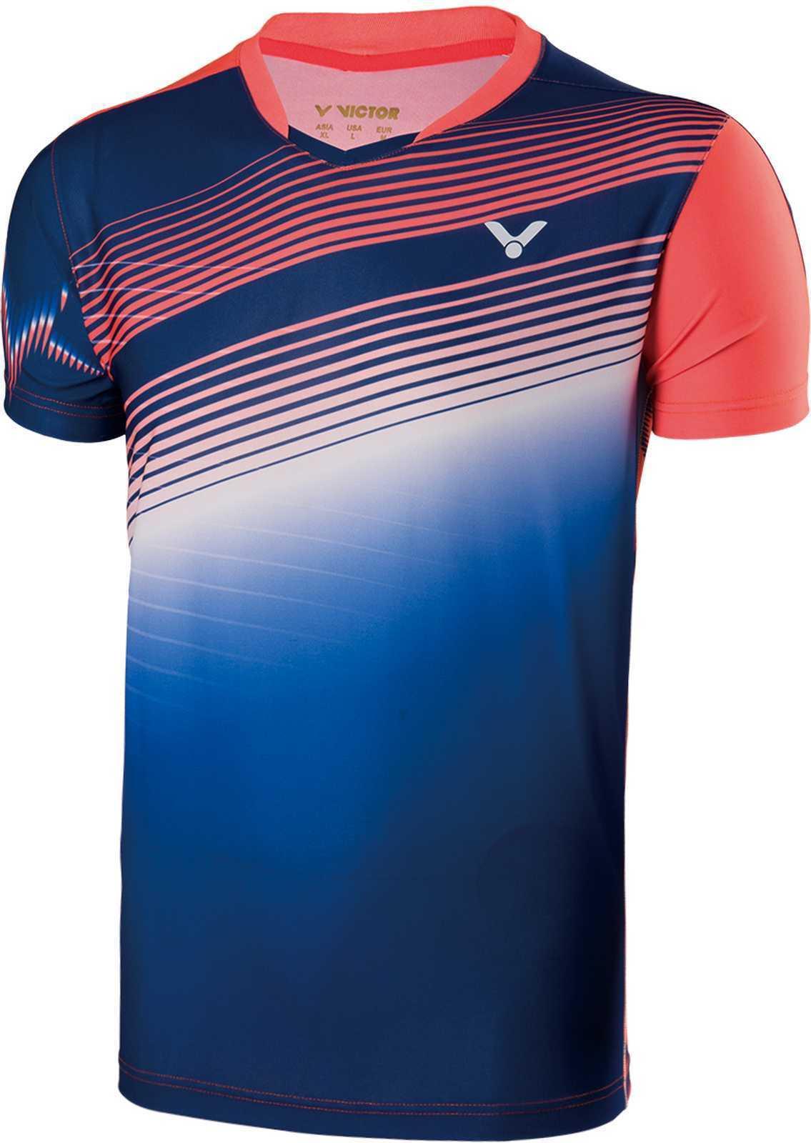 Victor Shirt Malaysia 6327   Badminton Badminton Badminton Tischtennis Polo b4649c