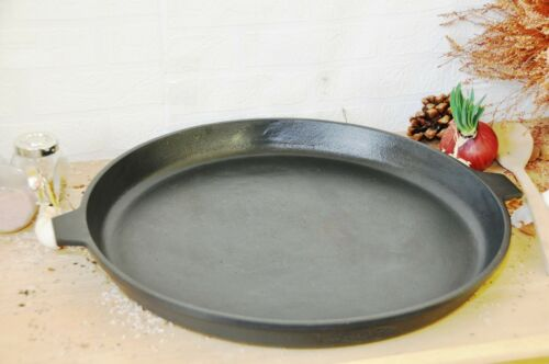 Gusseisenpfanne (Bratpfanne) 55см, Cast Iron Pan 55cm