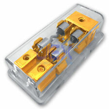 audiopipe pdcp1414 power distribution agu fuse block ebay rh ebay com