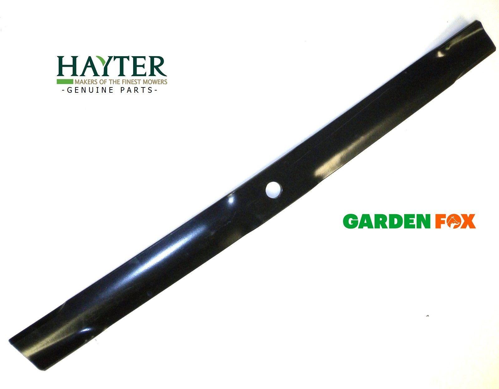 Ahorradores-HAYTER HERITAGE Desbrozadora Hoja 130S 10 30 MU56217E701MA 056217E701MA 1253