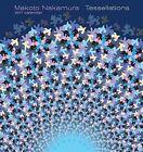 Makoto Nakamura Tessellations 2017 Wall Calendar