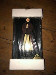 Sideshow Ordre Des Ordres Du Jedi Obi Wan Kenobi Exclusive Master Sc1060