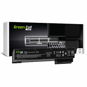 Green-Cell-Batterie-VH08XL-pour-HP-EliteBook-8560w-8570w-8760w-8770w-5200mAh