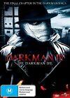 Darkman III - Die Darkman Die (DVD, 2014)