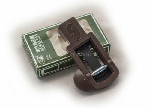 Brand New Clarinet Reed Trimmer/Cutter
