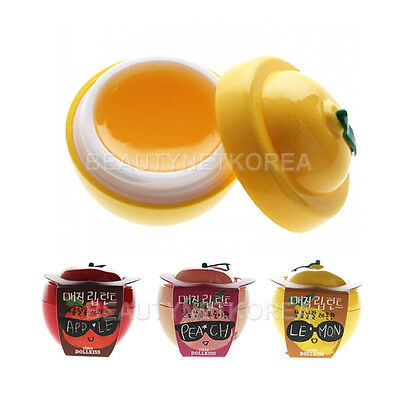 [URBAN DOLLKISS] Magic Lip Tint 6.5g 3 Type / Soft and moist lip tint