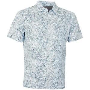 Callaway-Golf-Mens-SS-Roadmap-Texture-Print-Stretch-Golf-Polo-Shirt