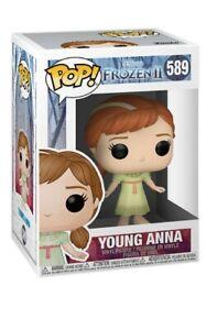 Funko-Pop-Movies-Frozen-II-Junge-Anna-Vinyl-Figur-589