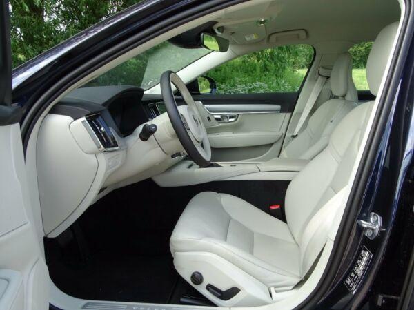 Volvo S90 2,0 T4 190 Momentum aut. - billede 5