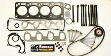 Ford Mondeo 1.8 TDCI Duratorq head gasket set/Repair kit valves timing belt kit