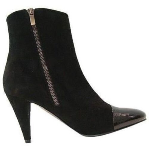 Boots Ankle Paul Tronchetto Smith Suede Scamosciato qRRSw8