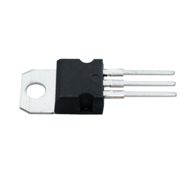 6x IRF610PBF Transistor N-MOSFET unipolar 200V 3.3A 36W TO220AB
