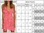 Boho-Mujer-Verano-Vestido-Mini-Sujetador-Bandeu-Cuello-en-039-V-039-Vacaciones-Playa