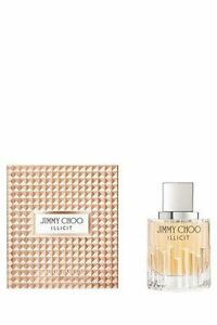 b68f0e6d6f Details about Jimmy Choo Illicit Eau de Parfum 40ml Spray For Her Women  Ladies EDP Perfume