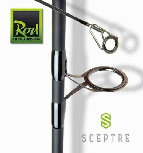 Rod-Hutchinson-Sceptre-12ft-3lb-tc-Carp-rods-X3