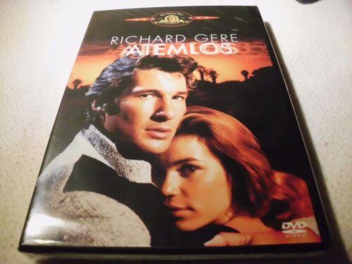 1 von 1 - Atemlos - Richard Gere - Valérie Kaprisky   DVD  OVP FSK 16